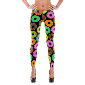Leggings – Donuts